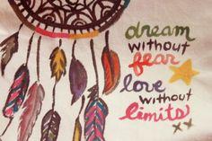 Dreamcatcher quotes
