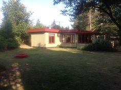 Filippavej 16, 4593 Eskebjerg - Hyggeligt - intimt og rigtig billigt fritidshus tæt på Kalundborg