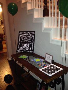 13 Best Hubby S 40th Images Jack Daniels Birthday Jack Daniels