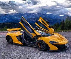 McLaren   Drive a Mclaren @ http://www.globalracingschools.com