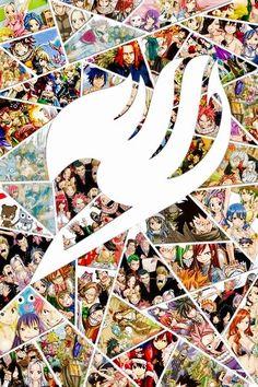 Fairy tail : our family Natsu Fairy Tail, Art Fairy Tail, Image Fairy Tail, Fairy Tail Amour, Fairy Tale Anime, Fairy Tail Images, Fairy Tail Pictures, Fairy Tail Love, Fairy Tail Guild