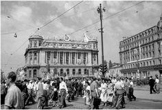 Cercul Militar Naţional | Istoric Palat