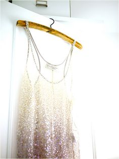Simple Sequins.