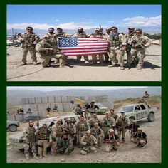 Moment of Silence for the Heroes of Operation Red Wings shares......... ''9 Years, seems just like yesterday. It's easy to say, but it seems true to me.''