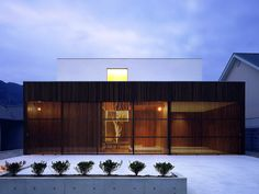 フルハウス | 松山建築設計室 |
