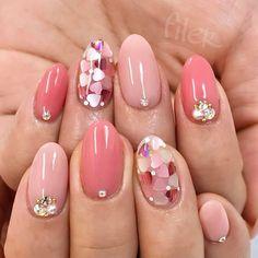 Nailsalon filerさんはInstagramを利用しています:「#nail#nailsalon#newnail#swag#love#cute#fashion#filer#gelnails#フィレール#美甲#自由が丘ネイルサロン#ネイル#ジェルネイル#ピンクネイル#冬ネイル#バレンタインネイル#春ネイル#뷰스타그램#маникюрист#Maniküre#manicura」