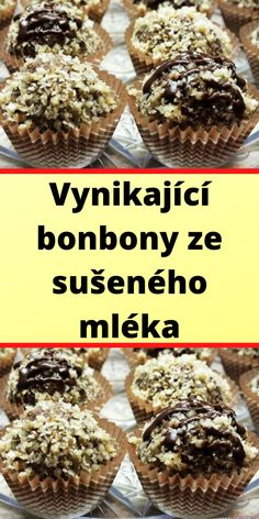 Cereal, Cupcake, Muffin, Breakfast, Food, Morning Coffee, Cupcakes, Essen, Cupcake Cakes