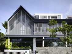 Gallery of 2 Holland Grove / A D LAB - 7