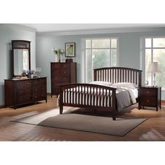 Stunning Tribeca Bedroom Set Pictures - Design Ideas for Home ...