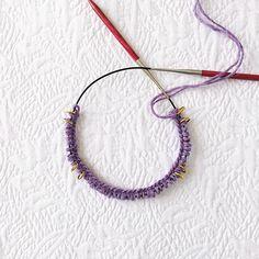 Fejlesztés: Alapvető minta egy felülről lefelé tartó zökkenőmentes pulóver számára