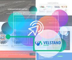 📢Landing Page-ul (sau pagina de destinație) este locul unde utilizatorul ajunge după ce accesează un link. Aici ai ocazia să îl convingi și să îl convertești în clienți! Online Marketing, Web Design, Map, Design Web, Location Map, Maps, Website Designs, Site Design