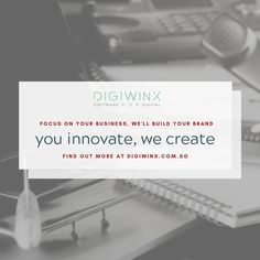 You do your thing, and we'll make sure our services build your brand and grow your business for you. . . . . #sales #socialmedia #business #marketingstrategy #digitalmarketing #advertising #ecommerce #targetaudience #influencermarketing #marketing #growyourbrand #seo #digiwinx  #onlinemarketing #socialmediamarketing #contentmarketing #smm