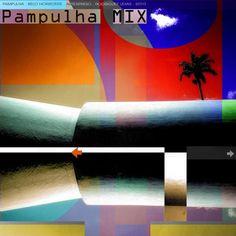 Pampulha Mix 01 . Belo Horizonte /Artexpreso 2010 .. by  Artexpreso