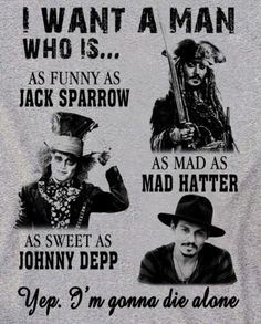 johnny depp These people are ALL Jonny Depp Young Johnny Depp, Here's Johnny, Captain Jack, Johnny Depp Quotes, Johnny Depp Movies, Jack Sparrow Quotes, Funny Quotes, Funny Memes, 80s Quotes