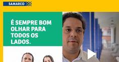 Samarco faz campanha publicitária com empregados e vítimas do desastre