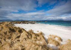 Arisaig Sunshine - Photography:Scotland  Celtic Photography UK