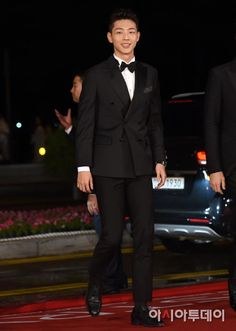 2015 Busan International Film Festival's opening red carpet » Ji-soo