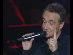 Michel Sardou is one of my favourite French singers. He has chosen a career in France, ignoring the prospect of an international fame. Connemara, Olympia, Choosing A Career, Clip, Concert, Music Videos, Singer, Album, Geek Chic