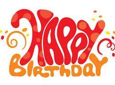 Resultado de imagem para imagem happy birthday