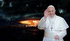 El Papa Francisco Anuncia Su Propia Muerte Y El Fin Del Mundo