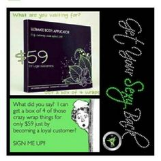 Call me at 256-479-2043 or email me at WWW.GETFITWITHEMMA.MYITWORKS.COM