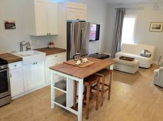 In The Heart Of Miami - Get $25 credit with Airbnb if you sign up with this link http://www.airbnb.com/c/groberts22