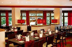 Restaurant | RAMADA Hotel Bad Soden