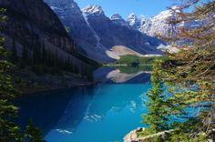 Lake Louise, Alberta - Imgur