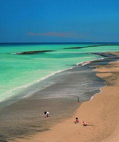 PLAYAS DE TENERIFE - Playa del Duque