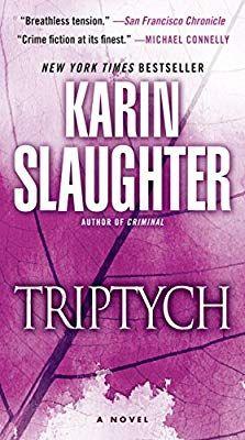 f68e32b7c78fec Amazon.com  Triptych  A Novel (9780804180283)  Karin Slaughter  Books