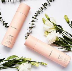 DOO.OVER has all the attributes of a flash dry styler mixed with a dry shampoo