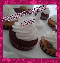Cupcakes, Chocolate Covered Strawberries - Nikki Taylor - Fort Worth, Tx : About