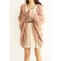 This site has lots of cute and inexpensive cardigans for Fall.