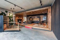 The Hakwood Studio – Standard Studio