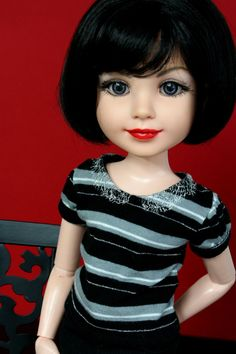 bfc ink doll top: lucy by sylvieandbruno on Etsy https://www.etsy.com/listing/271001700/bfc-ink-doll-top-lucy