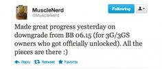 MuscleNerd revela downgrade da baseband 06.15.00 para iPhone 3G/3Gs http://addicted2apple.com/musclenerd-revela-downgrade-da-baseband-06-15-00-para-iphone-3g3gs/