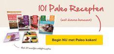 Paleo dieet ontbijt recepten