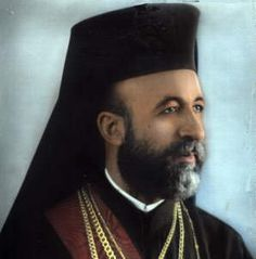 10 of the Famous Religious Figures and Founders: Archbishop Makarios
