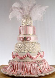 Miss America Cake. Annabella or Isabella sweet 16 cake . Beautiful Wedding Cakes, Gorgeous Cakes, Pretty Cakes, Cute Cakes, Amazing Cakes, Sweet Cakes, Crazy Cakes, Fancy Cakes, Pink Cakes