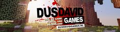 DusDavidGames - YouTube