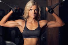4,5, or 6 Day Workout Routine Total Body