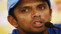 Boys responded to the challenge well: Dravid