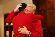 Trener Novaka Đokovića Boris Beker poručio je poslije poraza srpskog tenisera u…
