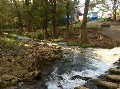 Balneario El Bosque de Oaxtepec Morelos