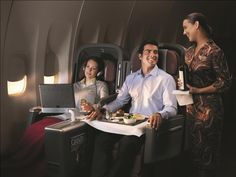 #Qantas to charge extra for smiles.