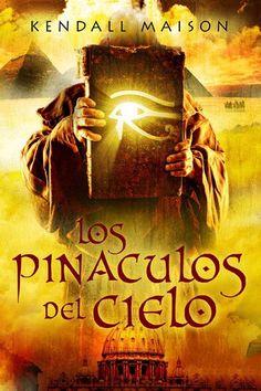 Los pináculos del Cielo Epub - http://todoepub.es/book/los-pinaculos-del-cielo/ #epub #books #libros #ebooks
