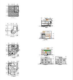 Engineering et Architecture: Plan Autocad d'un café dwg Luxury Floor Plans, Unique Floor Plans, Bloc Autocad, Cafe Floor Plan, Hospital Floor Plan, Landscape Architecture Model, Architecture Plan, Electrical Cad, Plafond Design
