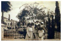 שדרות רוטשילד תל אביב 1919