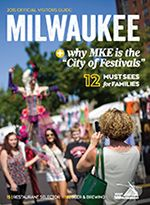 Milwaukee Visitor Guide