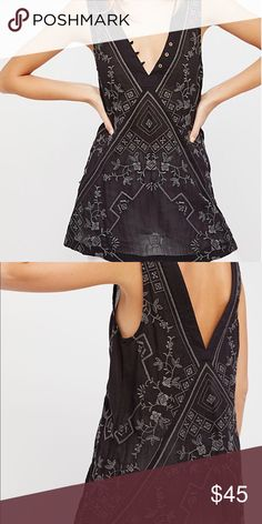 0a9ce2431b1e New - Free People Sweetest Shifty Slip Dress Brand New, with tags, Free  People